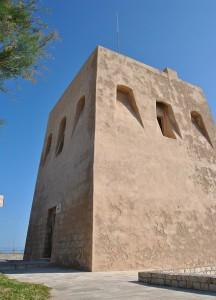 Torre Costiera di San Foca